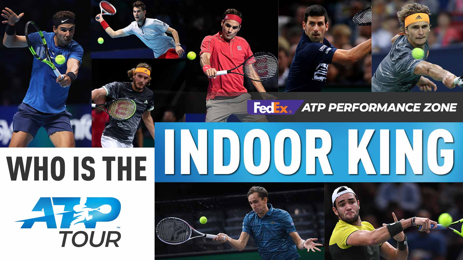 Who Is The Indoor Kind?