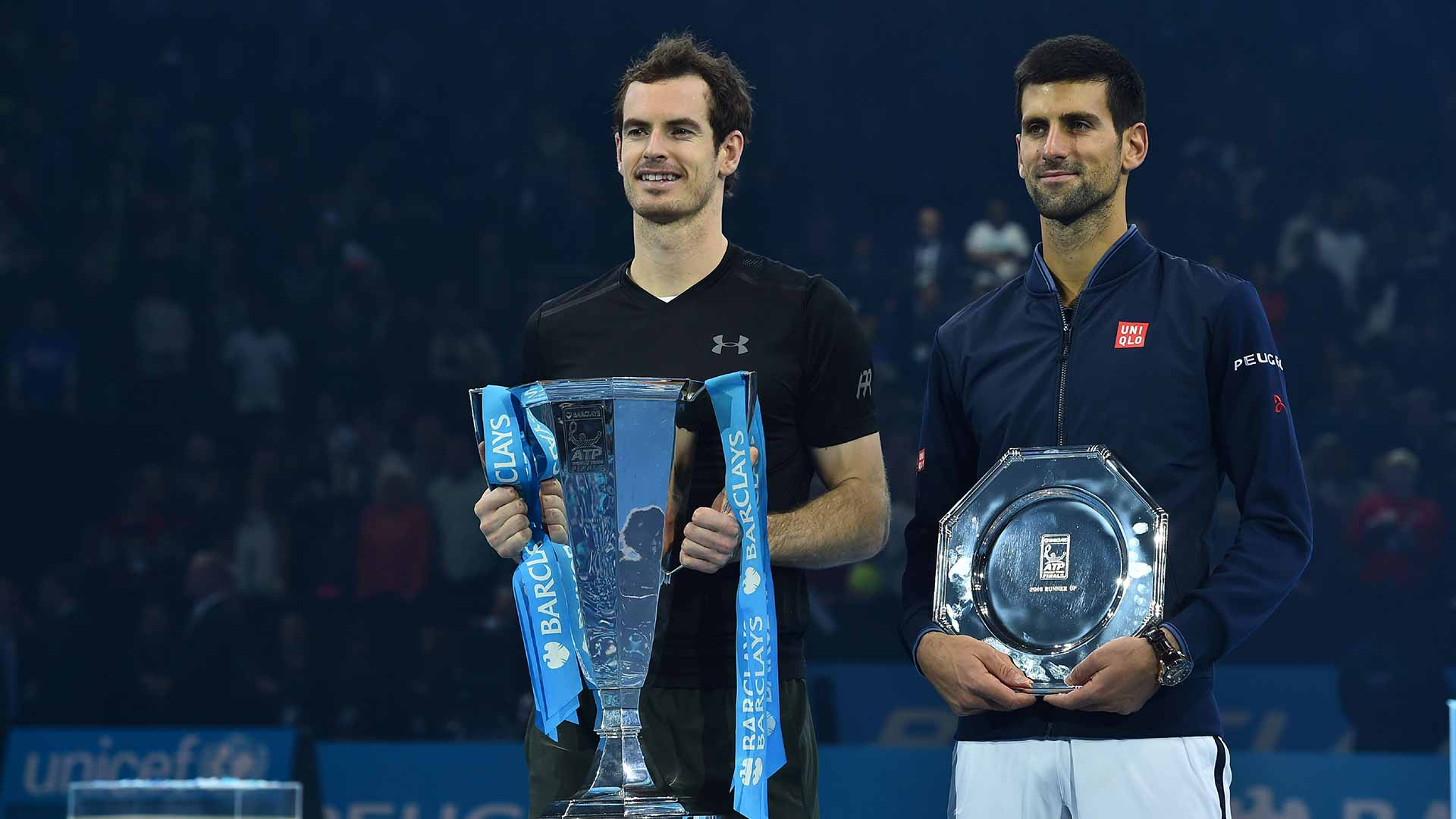 Murray-Djokovic-Finale-2016-Trophy-G