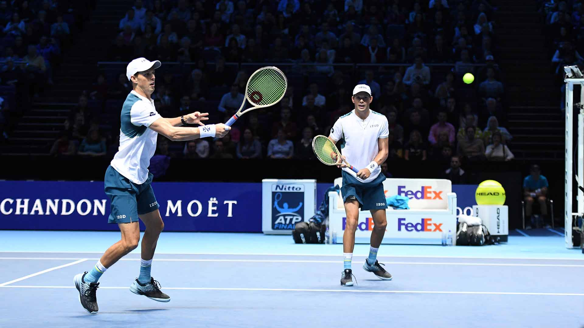 Mike-Bob-Bryan-Nitto-ATP-Finals-2017-Monday-1