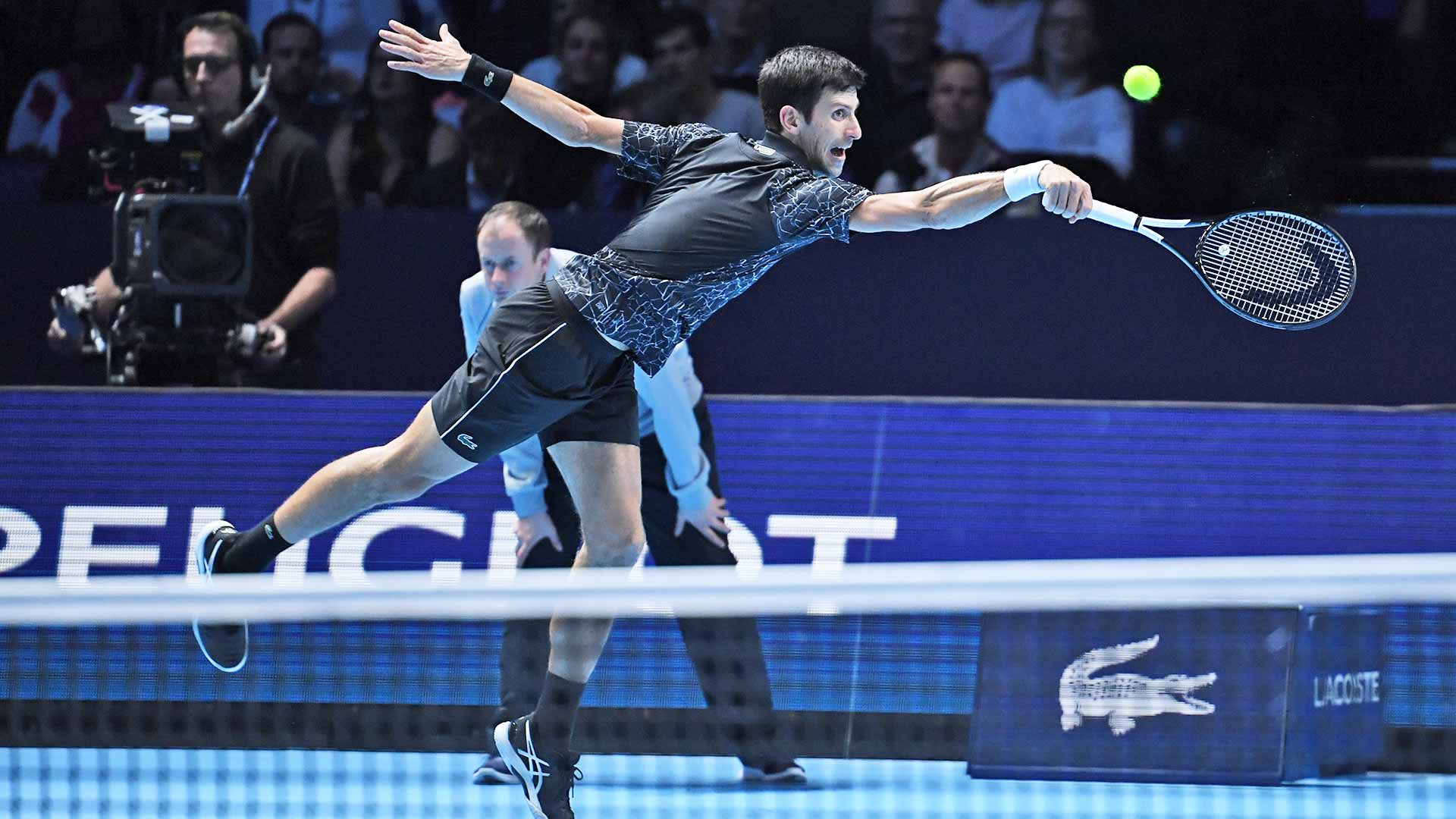 07-Djokovic-Nitto-ATP-Finals-2018-Monday-TT
