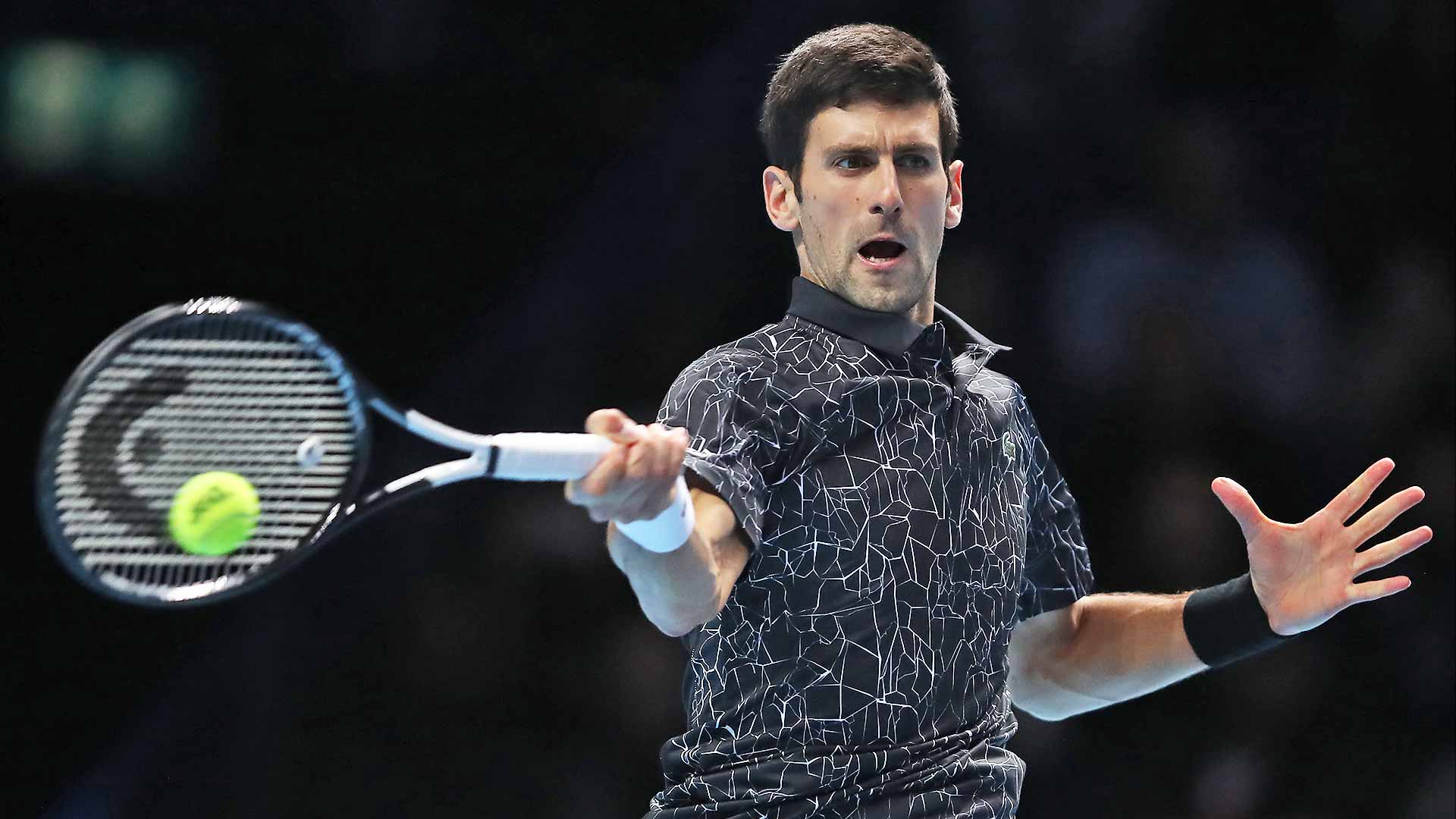 Djokovic-Nitto-ATP-Finals-2018-Saturday-Forehand