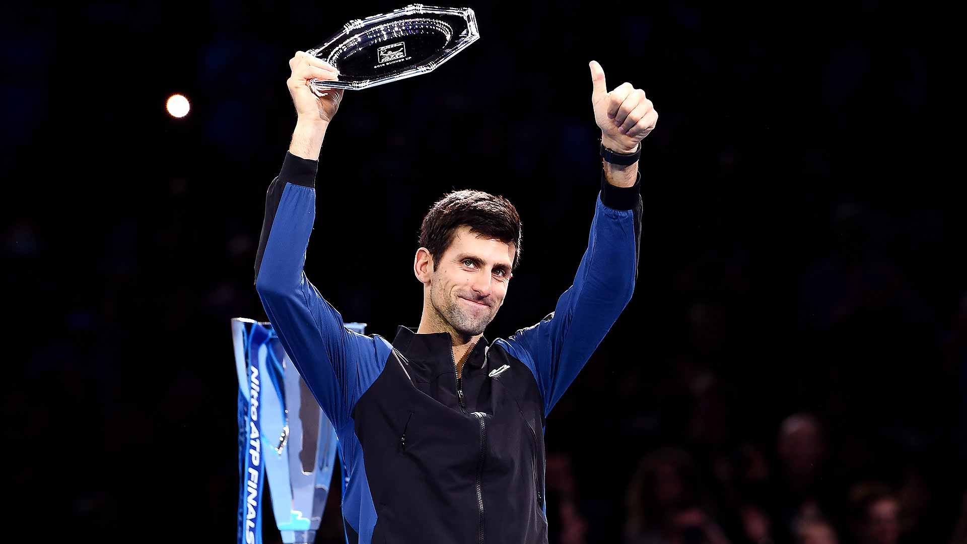 Djokovic-Nitto-ATP-Finals-2018-Sunday-Trophy
