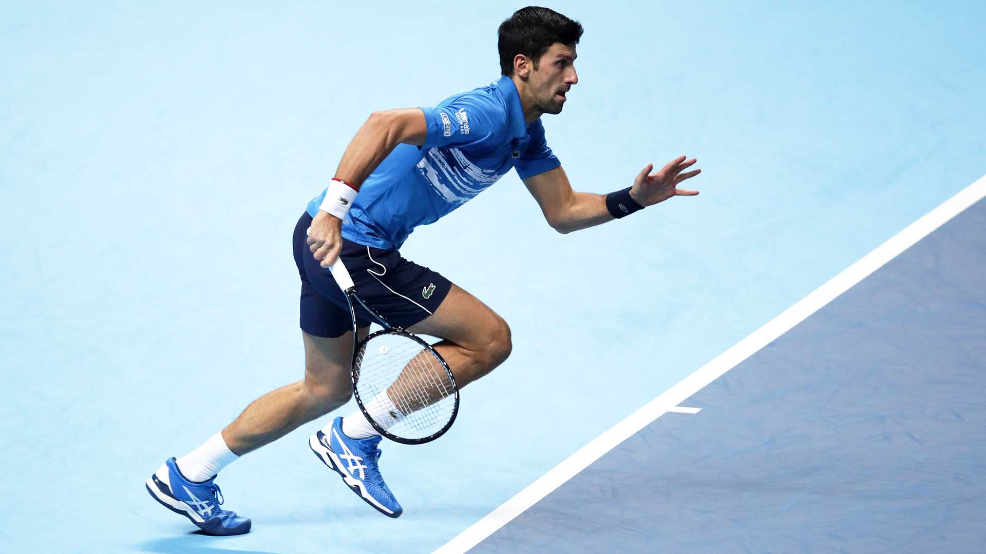 08 301 Djokovic Sprint